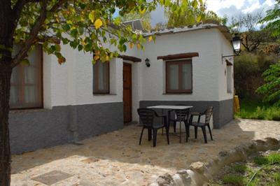 Oferta Viaje Hotel Hotel Apartamentos Alquería de Morayma en Cádiar