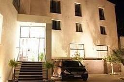 Oferta Viaje Hotel Hotel Zenit El Postigo en Ubeda
