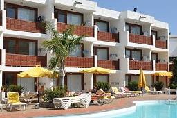 Oferta Viaje Hotel Hotel Dunasol Apartamentos en Playa del Inglés