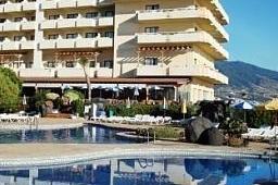 Oferta Viaje Hotel Hotel H10 Taburiente Playa en La Palma