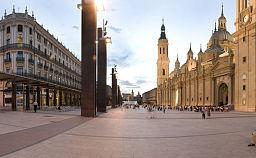 Oferta Viaje Hotel Hotel Pilar Plaza en Zaragoza