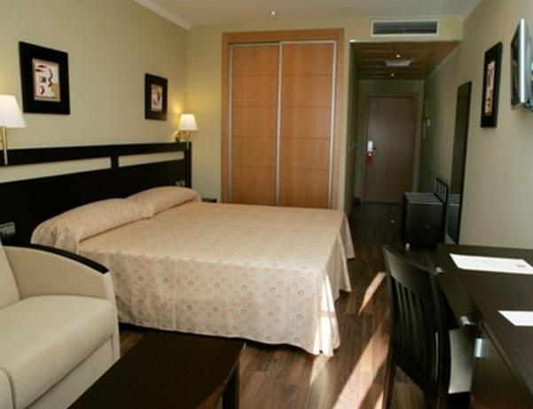 Oferta Viaje Hotel Hotel Bahia de Almuñecar en Almuñécar