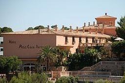 Oferta Viaje Hotel Hotel Petit Cala Fornells en Calviá