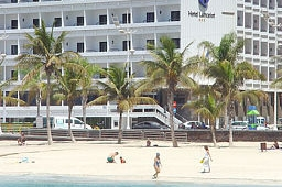 Oferta Viaje Hotel Hotel Lancelot en Arrecife