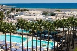 Oferta Viaje Hotel Hotel Costa Mar Aparthotel en Puerto del Carmen
