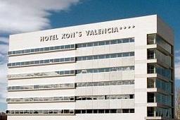 Oferta Viaje Hotel Hotel Xon's Valencia en Quart de Poblet