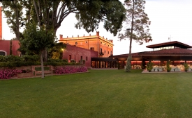 Oferta Viaje Hotel Hotel Mas La Boella en la Canonja