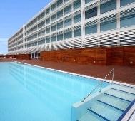 Oferta Viaje Hotel Hotel Hiberus Hotel en Zaragoza