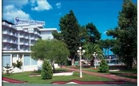 Oferta Viaje Hotel Hotel Grupotel Los Príncipes & Spa en Alcúdia