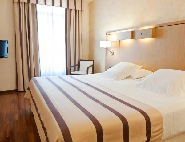 Oferta Viaje Hotel Hotel Duran en Figueras