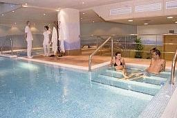 Oferta Viaje Hotel Hotel Florida Spa en Fuengirola