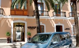 Oferta Viaje Hotel Hotel Mirador de Dalt Vila en Eivissa