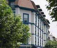 Oferta Viaje Hotel Hotel Sercotel Jauregui First Class en Hondarribia