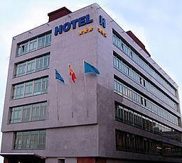 Oferta Viaje Hotel Hotel Longoria Avenida en El Berrón