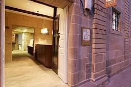 Oferta Viaje Hotel Hotel A Tafona do Peregrino en Santiago de Compostela