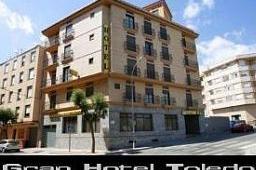 Oferta Viaje Hotel Hotel Gran Toledo en Onda