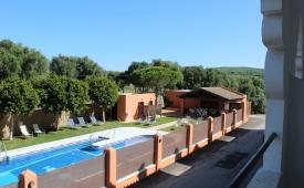 Oferta Viaje Hotel Hotel Alhambra Hostal en Barbate