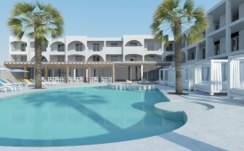 Oferta Viaje Hotel Hotel Bossa Park en Insel - Ibiza