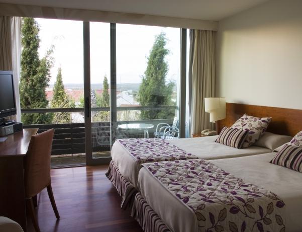 Oferta Viaje Hotel Hotel Hospederia Puente de Alconetar en Garrovillas de Alconétar