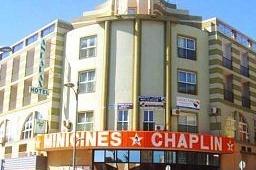 Oferta Viaje Hotel Hotel Andarax en Aguadulce