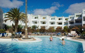 Oferta Viaje Hotel Hotel Club Siroco Apartments Serenity - Adults Only en Costa Teguise