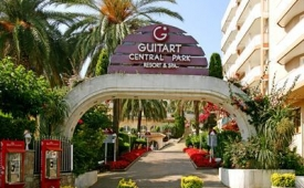 Oferta Viaje Hotel Hotel Guitart Central Park Resort & Spa en Lloret de Mar