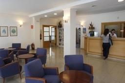 Oferta Viaje Hotel Hotel azuLine Mediterraneo en Santa Eulalia del Río