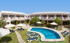 Oferta Viaje Hotel Hotel Hoposa Montelin Apartamentos en Pollença