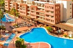 Oferta Viaje Hotel Hotel H10 Mediterranean Village en Salou