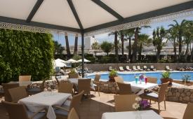 Oferta Viaje Hotel Hotel Hipotels Marfil Playa Hotel en Mallorca