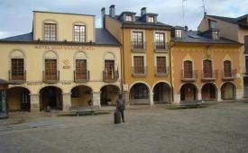 Oferta Viaje Hotel Hotel Aroi Bierzo Plaza en Ponferrada