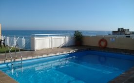 Oferta Viaje Hotel Hotel Fergus Espanya en Calella