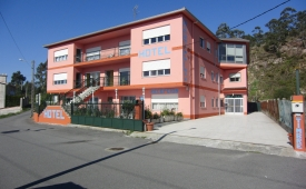Oferta Viaje Hotel Hotel Galicia en Campelos