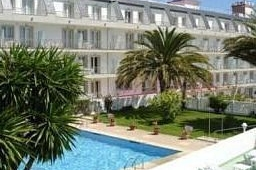 Oferta Viaje Hotel Hotel Nuevo Vichona en Sanxenxo