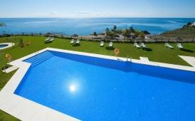 Oferta Viaje Hotel Hotel Fuerte Calaceite Apartments en Torrox-Costa