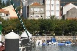 Oferta Viaje Hotel Hotel Airiños en Cangas