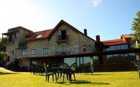 Oferta Viaje Hotel Hotel Rectoral de Fofe Turismo Rural en Fofe
