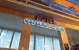 Oferta Viaje Hotel Hotel Centro Mar en Benidorm
