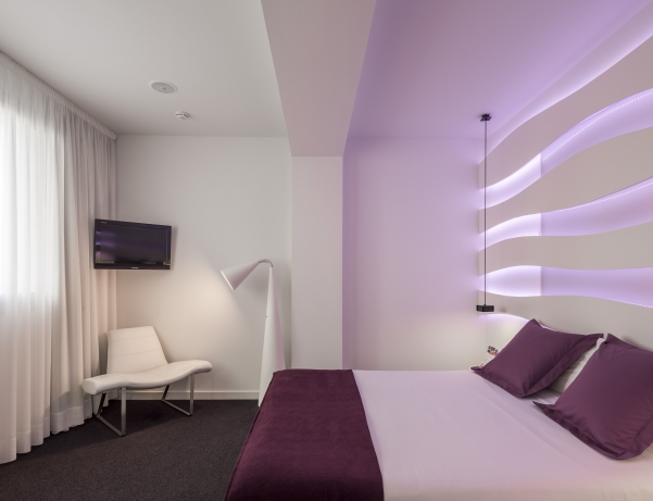 Oferta Viaje Hotel Hotel Room Mate Emma Design Hotel en Barcelona