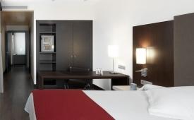 Oferta Viaje Hotel Hotel NH CAMPO DE GIBRALTAR en Los Barrios