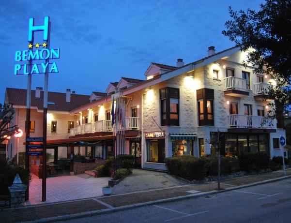 Oferta Viaje Hotel Hotel Bemon Playa en Somo