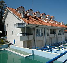 Oferta Viaje Hotel Hotel Viviendas Vacacionales Isla Centro en Arnuero