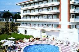 Oferta Viaje Hotel Hotel Gran Garbi Mar en Lloret de Mar