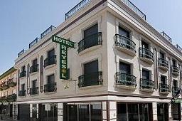 Oferta Viaje Hotel Hotel Reyesol en Fuengirola