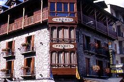 Oferta Viaje Hotel Hotel Pradas Ordesa Hotel en Broto