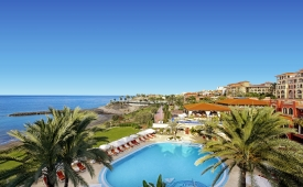 Oferta Viaje Hotel Hotel Iberostar Grand Salome en Adeje