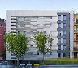 Oferta Viaje Hotel Hotel MelonDistrict Poble Sec Residencia de Estudiantes en Barcelona