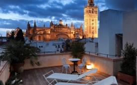 Oferta Viaje Hotel Hotel Casa 1800 Sevilla en Sevilla