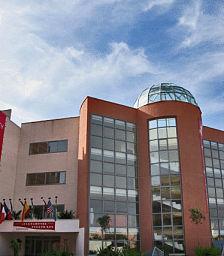 Oferta Viaje Hotel Hotel Marina Rey II Apartamentos en Garrucha