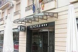 Oferta Viaje Hotel Hotel Ronda II en El Puig de Santa Maria